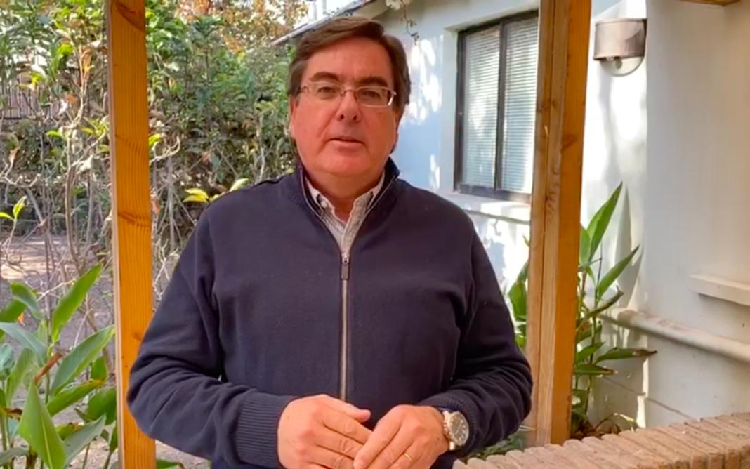 Alcalde pide ingresar a Pirque a cuarentena general