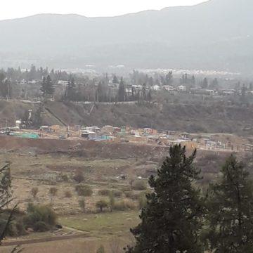 Campamentos populares: el rebrote abrupto de la pobreza en Chile